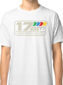 17-BIT HYPER DEPTH SERIES Classic T-Shirt