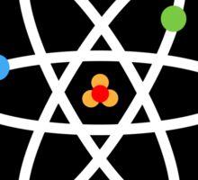Atomic Sticker