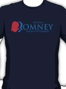 Mittens Romney T-Shirt