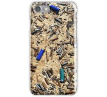 Bullets iPhone Case/Skin