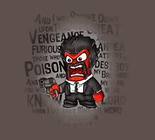 Furious anger Unisex T-Shirt