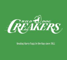 Creakers Barry Fagg Tribute (2012) Whiter Shade of Pale by HouseOfCreaker