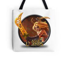 Slay Belle Katarina Tote Bag