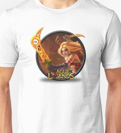 Slay Belle Katarina Unisex T-Shirt