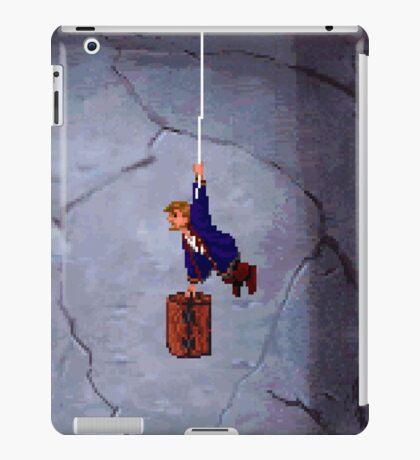 Monkey Island II iPad Case/Skin