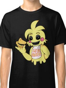 Toy Chica Classic T-Shirt