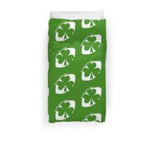 Rugby Ireland Duvet Cover