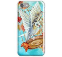The Key by Ira Mitchell-Kirk iPhone Case/Skin