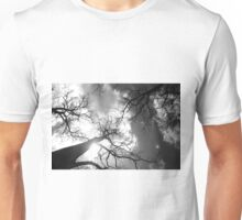 teak tree in the forest  Unisex T-Shirt