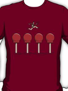 Big Red Balls of Doom T-Shirt
