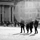 italians in italy by Darta Veismane