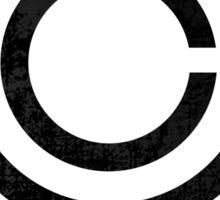 Capsule Corp. Sticker