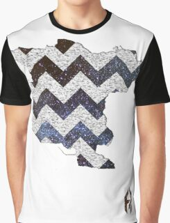 Simulacrum. Graphic T-Shirt