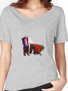 LeChuck's panties (Monkey Island 2) Women's Relaxed Fit T-Shirt