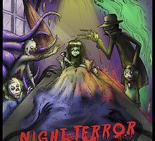 Night Terror 3D  by GakiRules