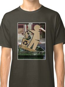 Recycling Classic T-Shirt