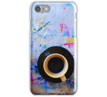 Colorful Morning iPhone Case/Skin