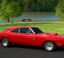 1970 Dodge Charger R/T by TeeMack