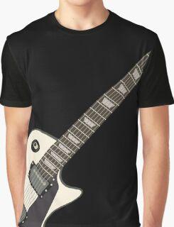 Ready for Air Guitar! Graphic T-Shirt