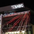 ABC Brisbane by MiloAddict