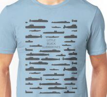 Little black submarines Unisex T-Shirt