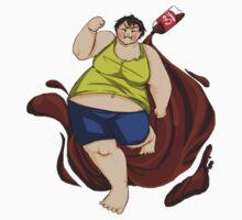 The Fat Susan! Kids Clothes
