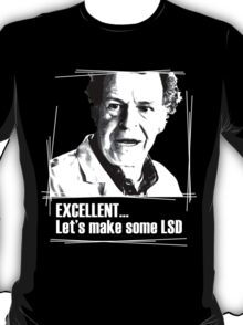 Walter Bishop T-Shirt