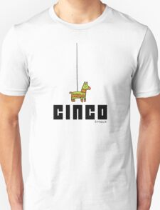 Cinco T-Shirt