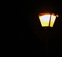 Street Lamp by musicguy2341