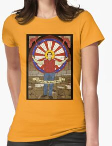 Fields of Santorum T-Shirt