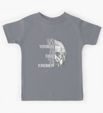 Live for Today Kids Tee