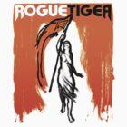 RogueTiger.com - Flag Bearer (light) by roguetiger
