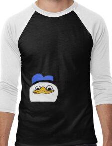 Dolan duck Men's Baseball ¾ T-Shirt