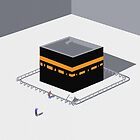 Kaaba by just-checking