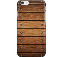 Retro Wooden Style iPod/ iPhone 4 Case / Samsung Galaxy Cases  iPhone Case/Skin
