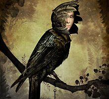The Secret by ChristianSchloe