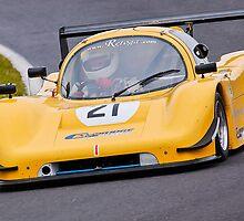 Motorcar Racing. by Kit347
