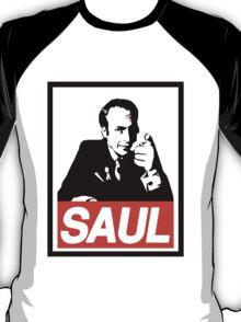 Obey Saul T-Shirt