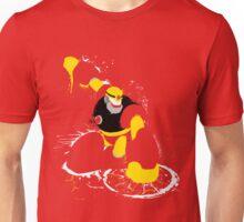 Guts Man Splatterfest Unisex T-Shirt