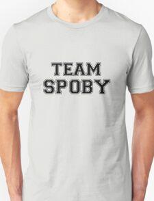 Pretty Little Liars Team Spoby T-Shirt