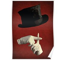 I Write Sins Not Tragedies Poster