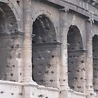 Colosseum, Rome (March 2012) by kgarrahan