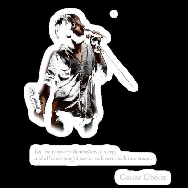 Conor Oberst - poets by nienasyconyglod