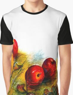 Under The Trees... Graphic T-Shirt