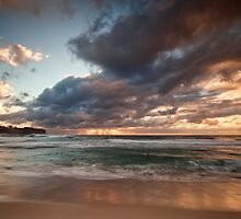 Bronte Rays by Malcolm Katon