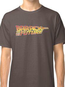 Barack to the Future Classic T-Shirt