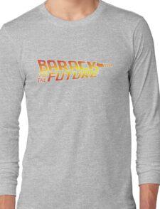 Barack to the Future Long Sleeve T-Shirt