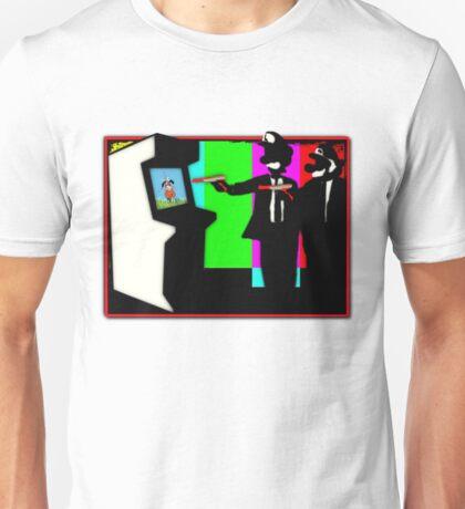 Tilt Unisex T-Shirt