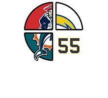 Tribute to Mr. Junior Seau by PlusSports
