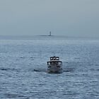 coming home, Kennebunkport by kgarrahan